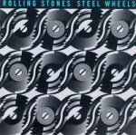 Steel Wheels - Rolling Stones