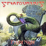 Fright Night - Stratovarius