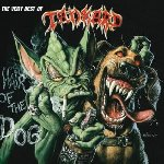 Hair Of The Dog - The Very Best Of Tankard - Tankard
