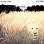 Big Game - White Lion