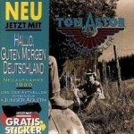 Junger Adler - Tom Astor