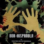 Hispanola - Phillip Boa + the Voodooclub