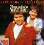 Komm setz di auf an Sonnenstrahl - {Andy Borg} + Alexandra (II)