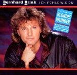 Ich fühle wie Du - Bernhard Brink