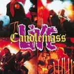 Live - Candlemass