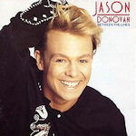 Between The Lines - Jason Donovan