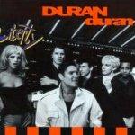 Liberty - Duran Duran
