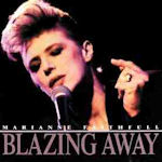 Blazing Away - Marianne Faithfull