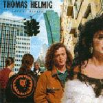 Lövens hjerte - Thomas Helmig