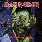 No Prayer For The Dying - Iron Maiden