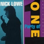 Party Of One - Nick Lowe