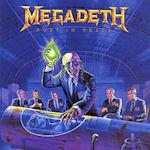 Rust In Peace - Megadeth