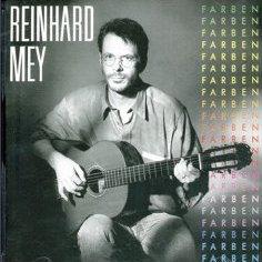 Farben - Reinhard Mey