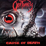 Cause Of Death - Obituary