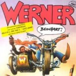 Werner - Beinhart - Soundtrack