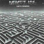 Lost In America - Pavlov