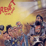 Live 1990 - Renft