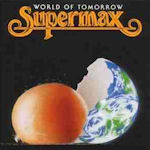 World Of Tomorrow - Supermax