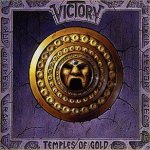 Temples Of Gold - Victory