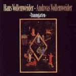 Traumgarten - {Andreas Vollenweider} + Hans Vollenweider
