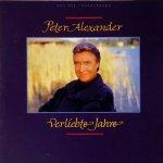 Verliebte Jahre - Peter Alexander
