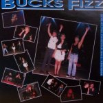 Live At The Fairfield Hall - Bucks Fizz