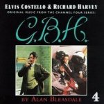 G.B.H. (Soundtrack) - Elvis Costello + Richard Harvey
