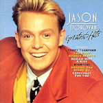Greatest Hits - Jason Donovan