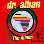 Hello Afrika - The Album - Dr. Alban