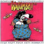 Watumba! - Erste Allgemeine Verunsicherung