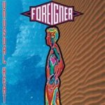 Unusual Heat - Foreigner