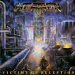 Victims Of Deception - Heathen