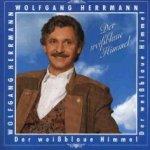 Der weißblaue Himmel - Wolfgang Herrmann