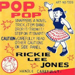 Pop Pop - Rickie Lee Jones
