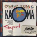 Tribal Pursuit - Kaoma
