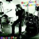 Hard At Play - Huey Lewis + the News