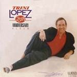 The 25th Anniversary Album - Trini Lopez