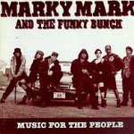 Music For The People - {Marky Mark} + the Funky Bunch