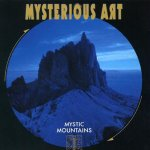 Mystic Mountains - Mysterious Art