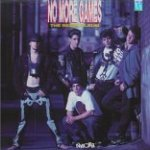 No More Games - The Remix Album - New Kids On The Block