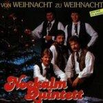 Von Weihnacht zu Weihnacht - Nockalm Quintett