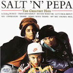 Greatest Hits - Salt-N-Pepa