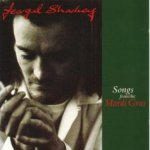 Songs From The Mardi Gras - Feargal Sharkey