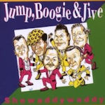 Jump, Boogie And Jive - Showaddywaddy