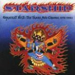Greatest Hits - Ten Years And Change 1979 - 1991 - Starship