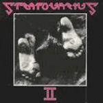 II - Stratovarius