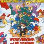 Weihnachten mit den Schlümpfen - {Vader Abraham} + die {Schlümpfe}