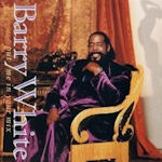 Put Me In Your Mix - Barry White
