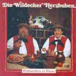 Weihnachten zu Hause - Wildecker Herzbuben