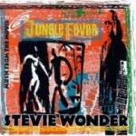 Jungle Fever (Soundtrack) - Stevie Wonder